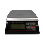 Rubbermaid - 6lb Premium Digital Scale (Resin)| Public Kitchen Supply