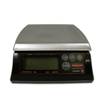 Rubbermaid - 12lb Premium Digital Scale (Resin)|Public Kitchen Supply