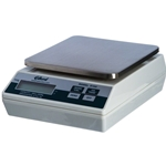 Edlund - E-160 European Scale w/Plug | Public Kitchen Supply
