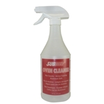 Chemco - OVEN CLEANER SPRAY BOTTLE W/TRIGGER | Public Kitchen Supply