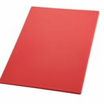Winco- CUTTING BOARD, 18 X 24 X 1/2| Public Kitchen Supply