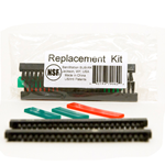 Sani Station- Replacement Brush Kit for VER/SUB models | Public Kitchen Supply