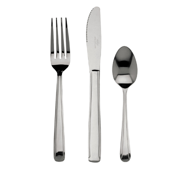 Update International - Dinner Fork Dominion (Extra Heavy) | Public Kitchen Supply