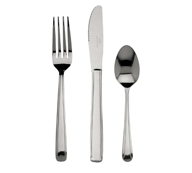 Update International - Dinner Fork Dominion (Heavy Wt) | Public Kitchen Supply