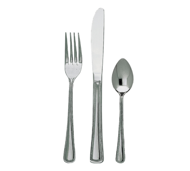 Update International - Dinner Fork Harbor (Medium-Heavy Wt) | Public Kitchen Supply