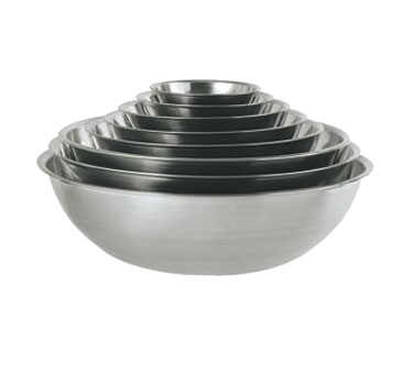 Update International - 1.5 qt Mixing Bowl (SS) | Public Kitchen Supply