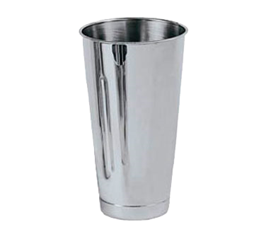 Update International - 30 oz Stainless Malted Cup | Public Kitchen Supply