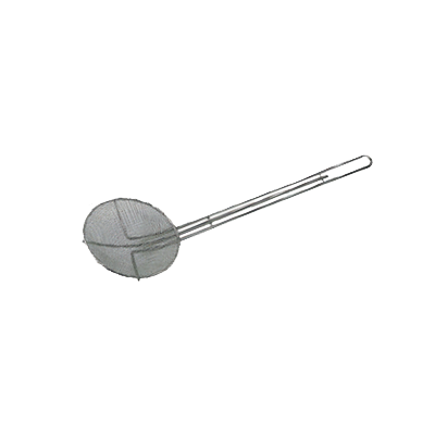 "Update International - 6.5"""" Wire Skimmer 