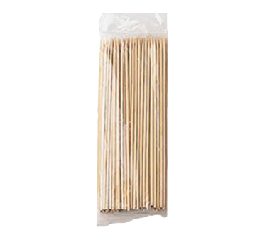 "Update International - 8"""" Bamboo Skewers 
