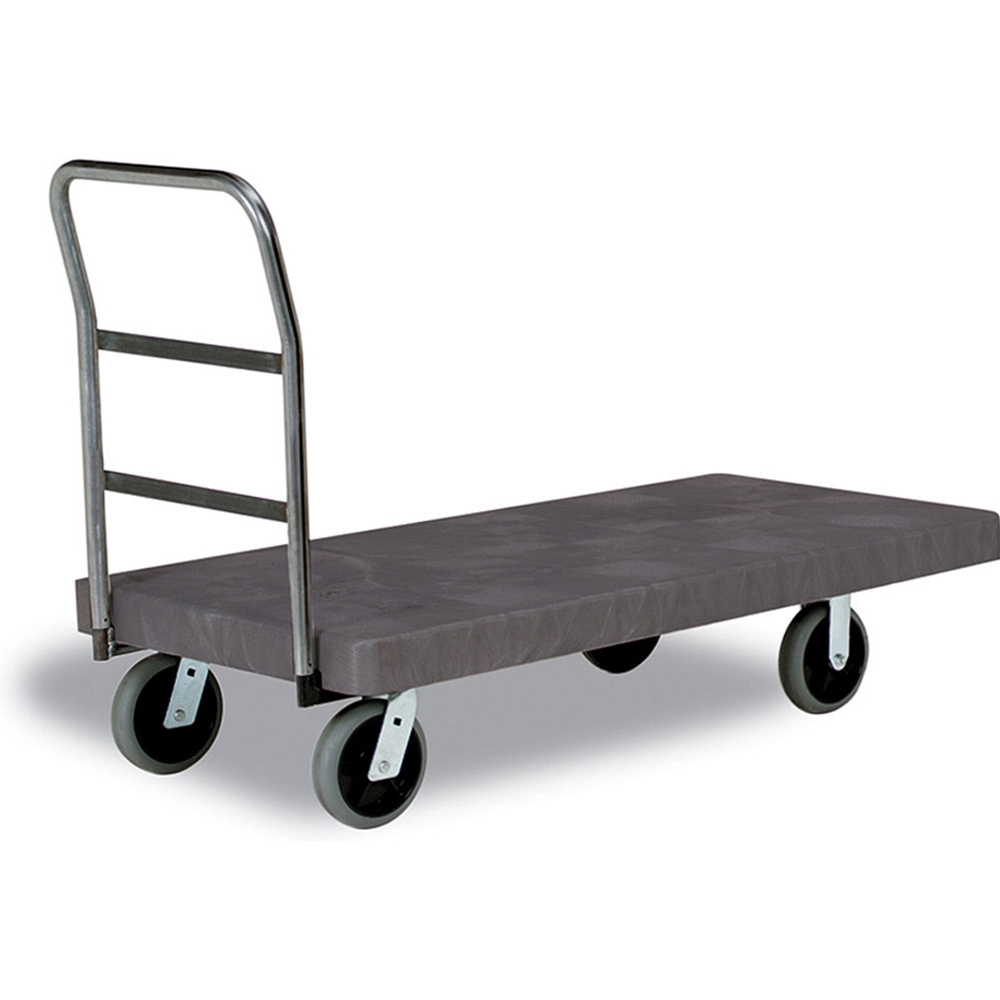 "Continental Commercial - 24""x48"" Utility Platform Cart 