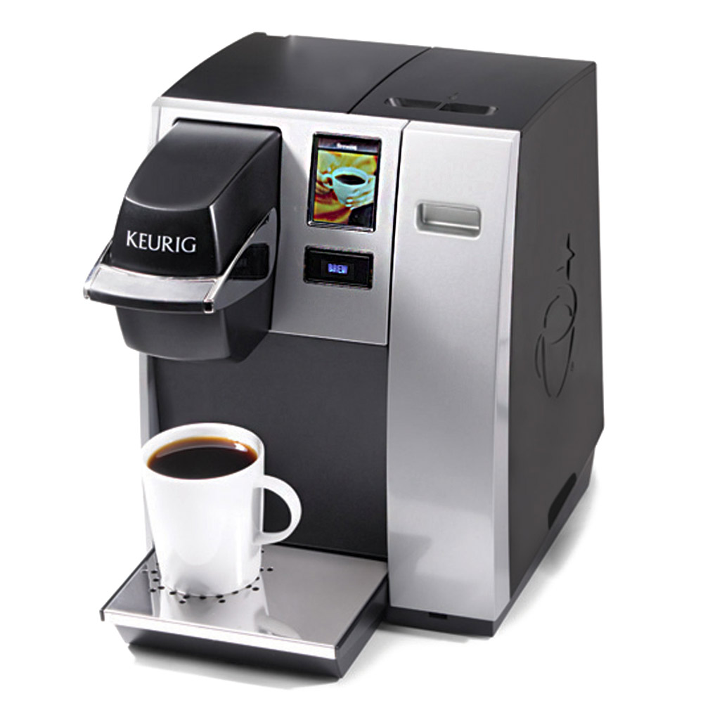 Keurig - K150 Commercial Brewing System | Public Kitchen Supply