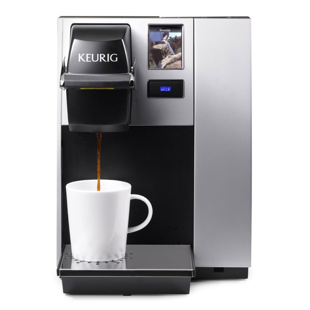 Keurig - K150P Commercial Brewing System | Public Kitchen Supply