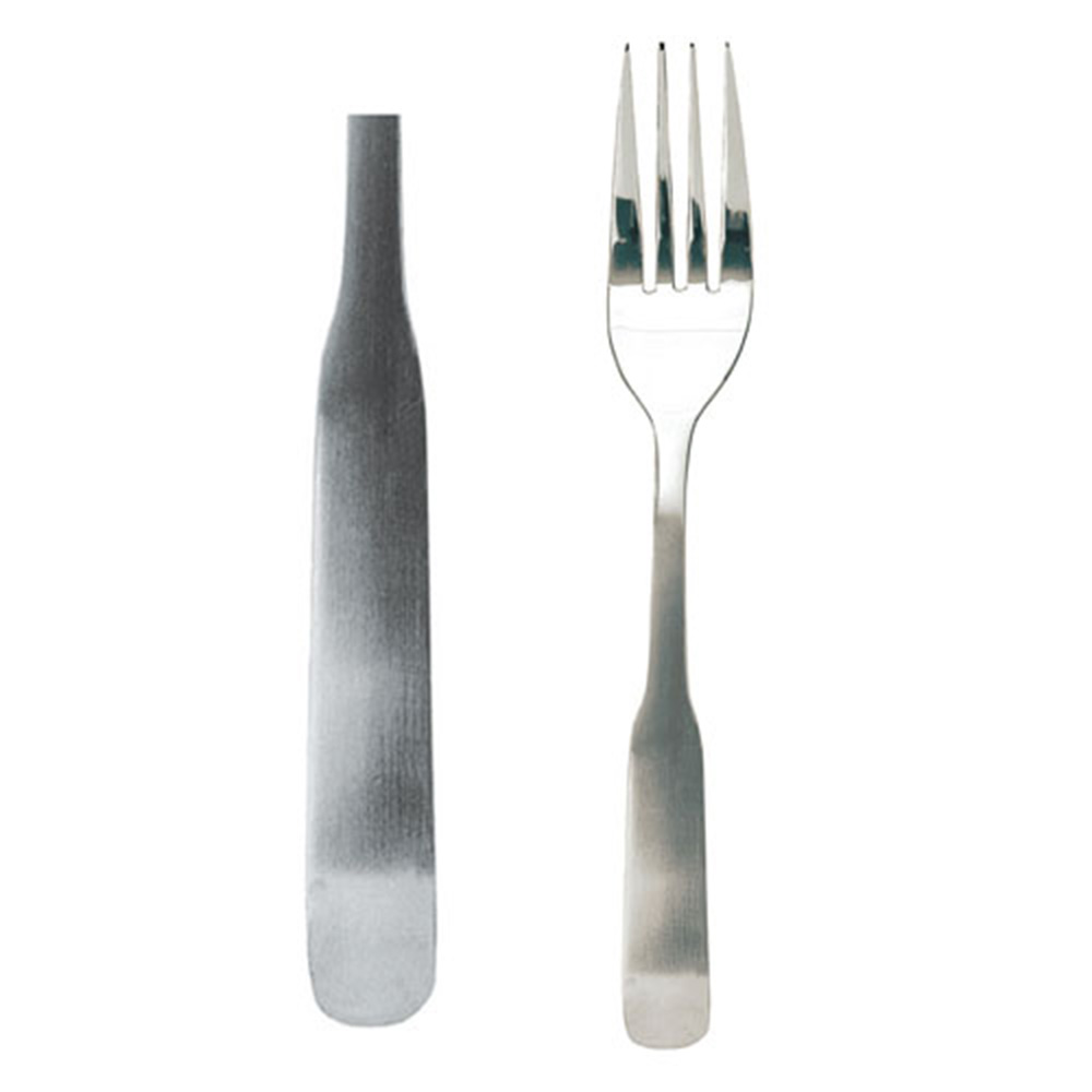 Update International - Dinner Fork Washington (Heavy Wt) | Public Kitchen Supply